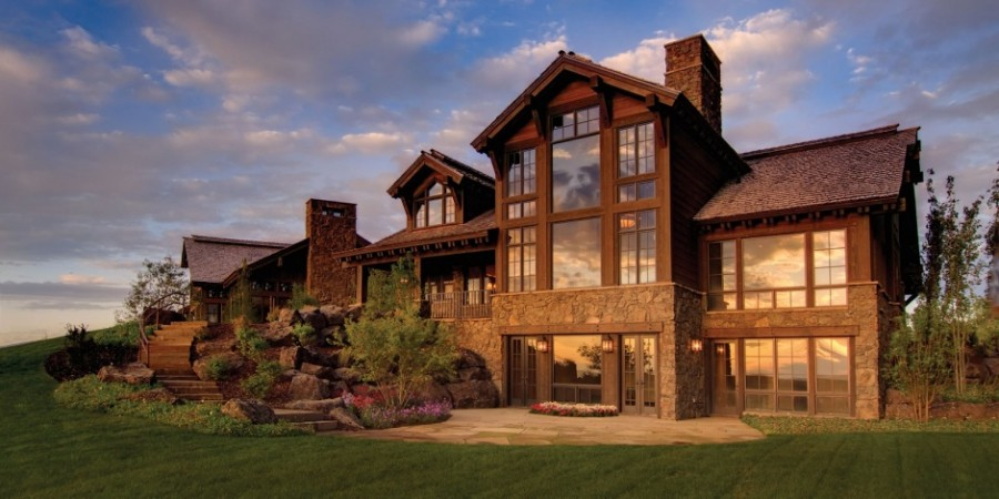 Real estates business blog Wyoming home builders